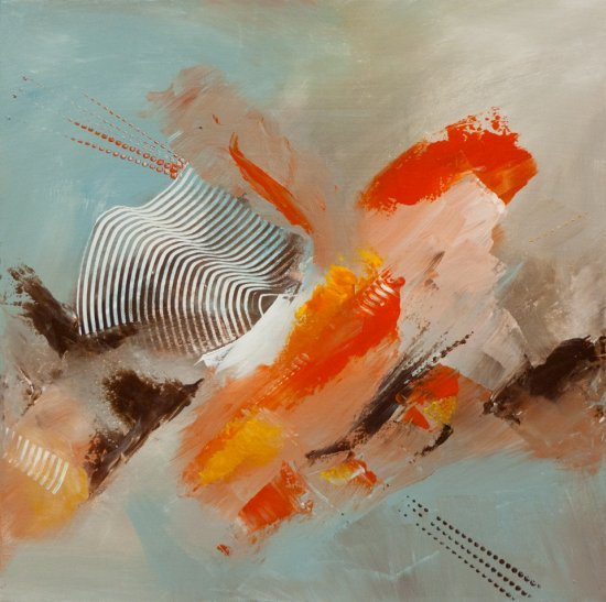 Arioso by Nancy Stella Galianos