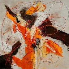 Cadenza by Nancy Stella Galianos