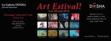 Dosha Gallery, Art Festival - 2016