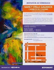 Cadences of Colors
